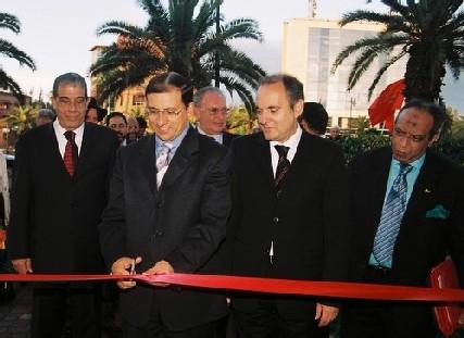Partenariat entre RAM et CRT de Marrakech