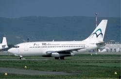 Air Méditerranée inaugure une liaison saisonnière entre Marseille et Casablanca