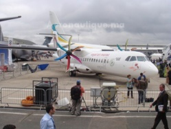 Royal Air Maroc et ATR signent un contrat de maintenance globale