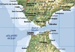 Royal Air Maroc fera des vols charters entre Gibraltar et le Maroc en ATR 72-600