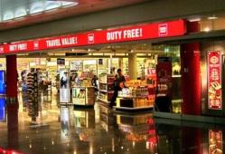 Etihad Airways: 10% de réduction aux duty free shop de l'aéroport MohammedV