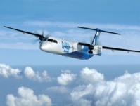 Malawian Airlines 15e exploitant en Afrique du biturbopropulseur Q400 NextGen