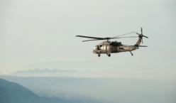 La Turquie commande 109 hélicoptères Black Hawk T-70 tous assemblés en Turquie