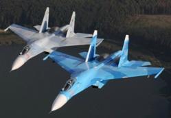 La Russie organise la tournoi international de tir en avion de combat Aviadarts 2014