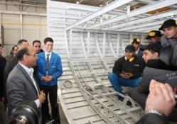 Aérolia se dirige vers un retrait de la Tunisie ou une réduction de sa production