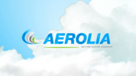 Le Chiffre d'Affaires du Groupe Aerolia progresse de 69% en cinq ans