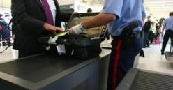 Saisie par la douane d'une importante quantité de Cocaïne à l'aéroport MohammedV