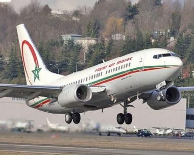 Royal Air Maroc: Indicateurs de satisfaction en hausse