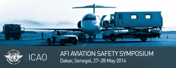 Dakar accueille le symposium Afrique-océan Indien (AFI) sur la sécurité de l'aviation