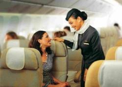 Etihad Airways organise une journée de recrutement au Maroc