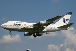 Boeing et General Electric autorisés à vendre des pièces détachées pour l'Iran