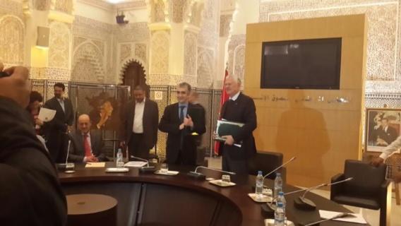 Royal Air Maroc: Formation en matière des droits de l'Homme au profit du personnel de la compagnie