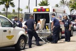 Un adolescent américain survit à un vol de cinq heures caché dans un train d'atterrissage