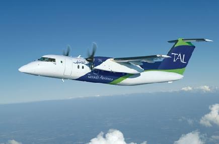 Tassili Airlines se lance dans le 'Grand public'