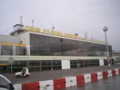 Un marocain succombe à une attaque cardiaque à bord d'un avion d'EgyptAir à l'aéroport d'Oran