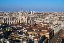 Royal Air Maroc relie la région de Tadla-Azilal à Milan depuis le nouvel aéroport de Beni Mellal