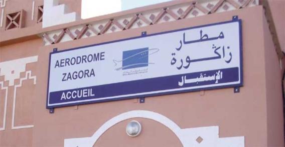 Royal Air Maroc inaugure la ligne Casablanca-Zagora et renforce son offre sur Ouarzazate
