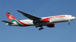 Un troisième Boeing 777-300ER pour Kenya Airways