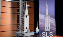 Boeing et la NASA créeront ensemble une fusée géante pour voler vers Mars