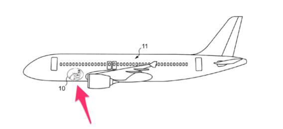 Airbus: Brevet pour des cockpits sans fenêtres