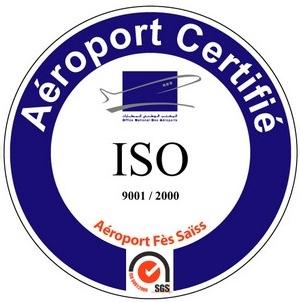 Aéroport de Fès-Saïs: Le trafic passagers en hausse continue