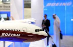 Emirates signe pour une commande historique de 150 Boeing 777X
