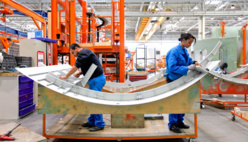 Farnborough 2014: 45 millions d'euros à la faveur de l'industrie aéronautique marocaine