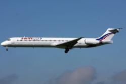 Crash d'un vol d'Air Algérie au Mali avec 119 passagers à bord