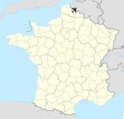 Air Algérie: Sortie de piste à l'aéroport international de Lille-Lesquin en France