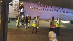 Royal Air Maroc: Huit passagers refusent d'embraquer à bord d'un avion de SwifAir