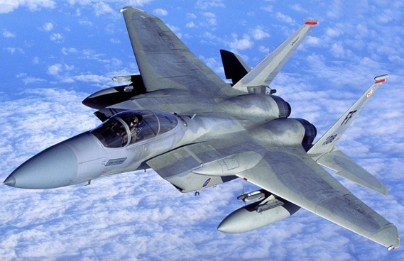 Le TOP10 des avions les plus rapides au monde