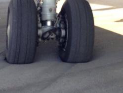 Algérie: La piste de l'aéroport de Sétif s'affaisse sous le poids d'un Boeing 737-800