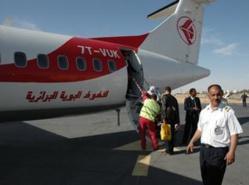 Air Algérie: En moins d'une semaine, deux avions font demi-tour suite à un problème technique à bord