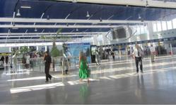 Maroc: Hausse de 8,3% du trafic des passagers du transport aérien à fin juillet 2014