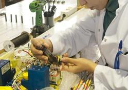 Agrandissement de l'usine de Matis Aerospace à Casablanca