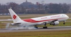Un avion d'Air Algérie dérouté à cause d'une fuite de carburant en vol entre le Mali et l'Algérie