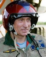 Poutine critique l'industrie aéronautique russe