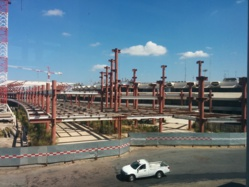 Aéroport Mohammed V: Le chantier d'extension du Terminal 1 redémarre