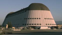 Google loue un aéroport de la NASA pour faire de la recherche et développement