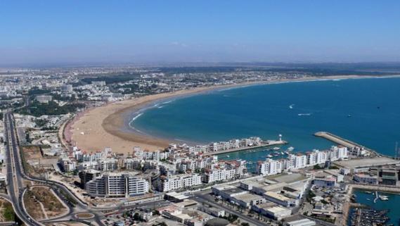 Easyjet desservira Agadir deux fois par semaine depuis Toulouse à partir de Mars 2015