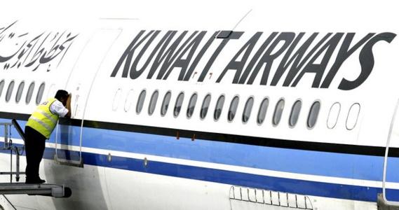 Kuwait Airways, en pleine restructuration, va acquérir 10 B777-300er en plus des 15 A320-neo et 10 A350-900
