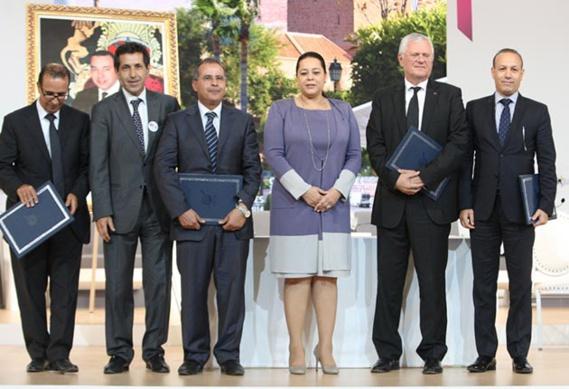 Maroc-Brésil: Royal Air Maroc signe une convention avec le groupe brésilien LIDE