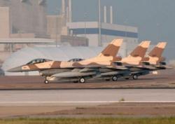 Le Maroc aurait envoyé ses F-16 Block52+ pour exécuter des frappes contre Daech