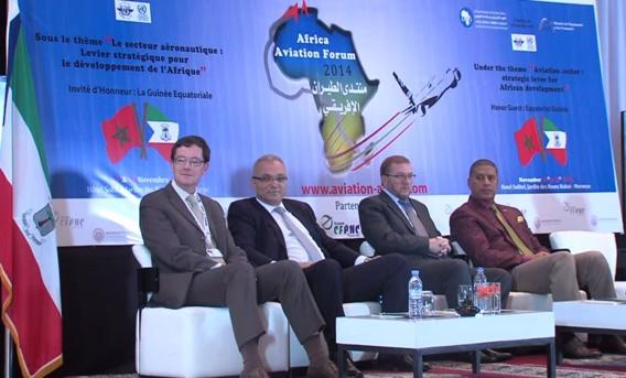 Africa Aviation Forum: Les pays africains sont appelés à conjuguer leurs efforts
