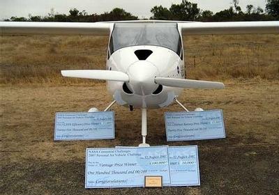 Meilleur avion ultraléger au monde