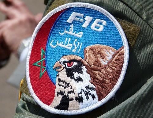 عقد بين لوكهيد مارتن و المغرب لتكوين تقنيين لصيانة مقاتلات أف 16 + مصر... 7257592-11151668