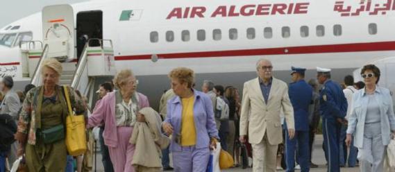 L'avion saisi remis enfin à la compagnie Air Algérie après virement des 2 millions de Dollars