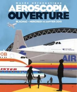 Aéroscopia: Toulouse aura son musée aéronautique