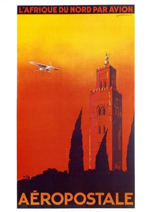 Tarfaya: Vibrant hommage à la mémoire de l'aéropostale.