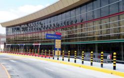 L'aéroport international de Nairobi se dote d'un nouveau terminal